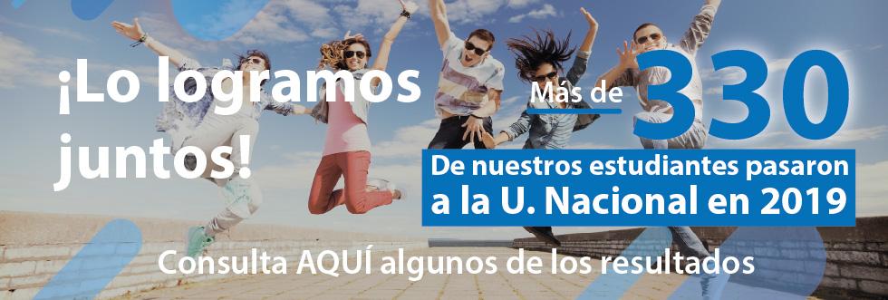PreUniversitario Premedico Universidad Nacional