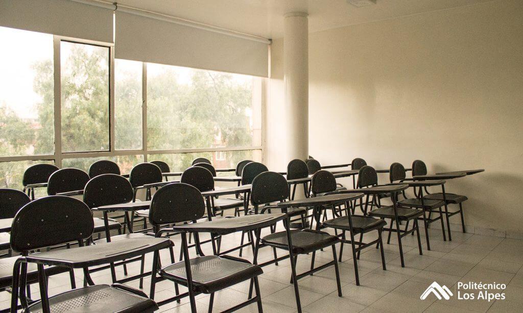 instituto colombiano para el fomento de la educacion superior