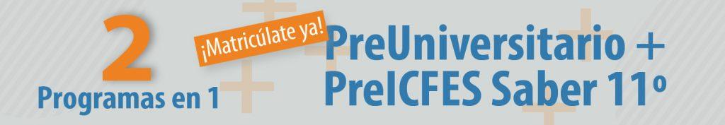 PreU + PreICFES